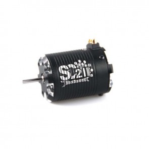 Tenshock SC211 Brushless Sensored 4-Pole 1/10 Competition 540 Motor - 5T/5200KV