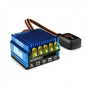 Toro TS50 Sensored ESC