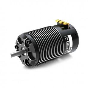 SkyRC Toro X8 PRO V3 Brushless Sensored, 4-Pole Motor 1/8 Motor