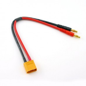 HobbyStar XT90 Charge Lead