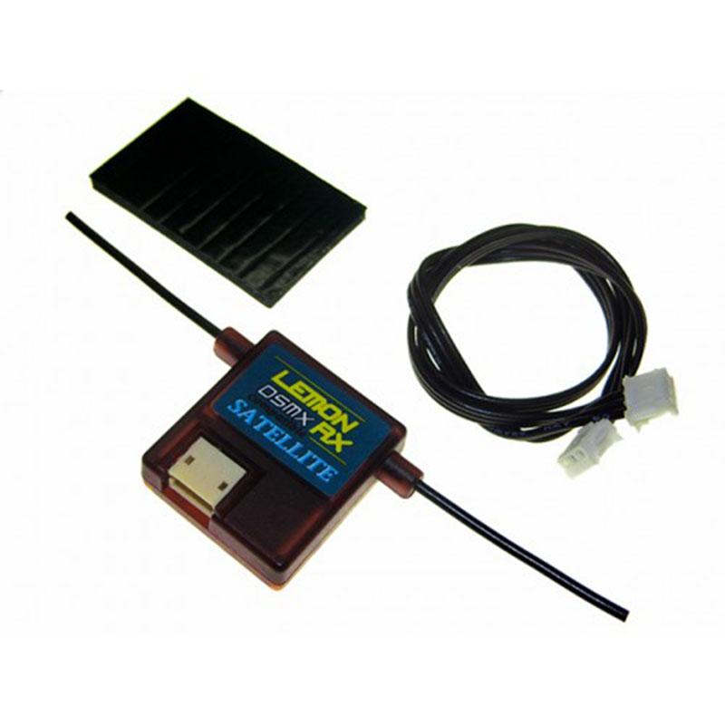 Details about Lemon RX Satellite, Dual-Antennas, LM0008 USA SHIP LemonRX